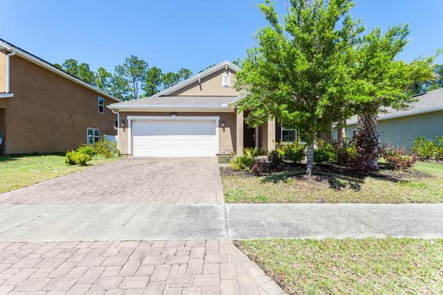 15994 Baxter Creek Dr, Jacksonville, FL 32218 (MLS #1104970) :: CrossView Realty
