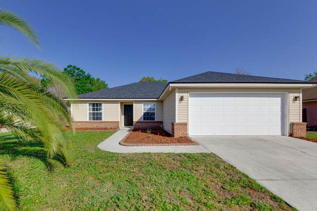 14220 Crestwick Dr W, Jacksonville, FL 32218 (MLS #1104974) :: The Coastal Home Group