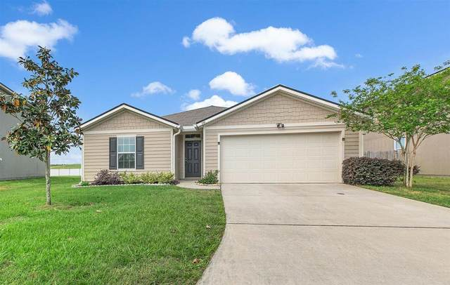 2368 Bonnie Lakes Dr, GREEN COVE SPRINGS, FL 32043 (MLS #1104976) :: Keller Williams Realty Atlantic Partners St. Augustine