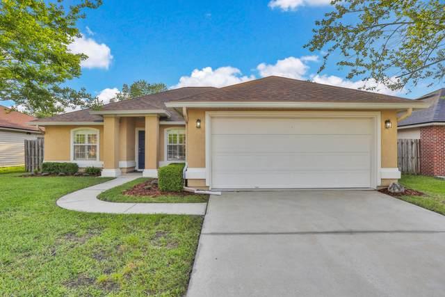 6482 Blue Leaf Ln, Jacksonville, FL 32244 (MLS #1104981) :: EXIT Real Estate Gallery