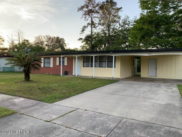 8527 Bengalin Ave, Jacksonville, FL 32211 (MLS #1104987) :: The Randy Martin Team | Watson Realty Corp
