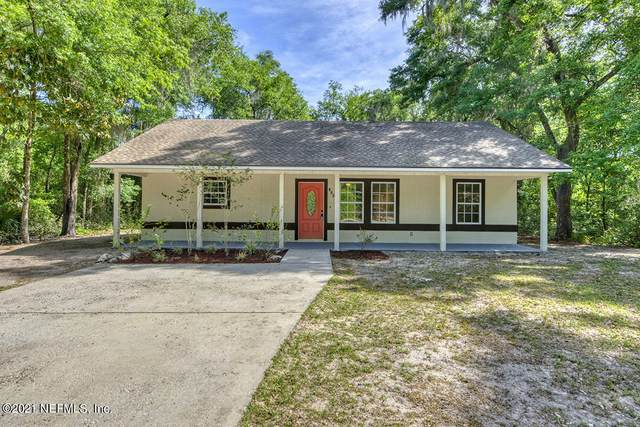 120 Oakwood Rd, Satsuma, FL 32189 (MLS #1104998) :: Noah Bailey Group