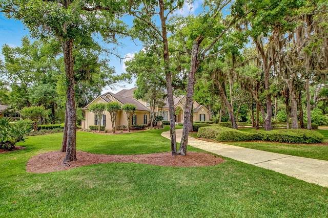 25505 Marsh Landing Pkwy, Ponte Vedra Beach, FL 32082 (MLS #1105010) :: The Coastal Home Group