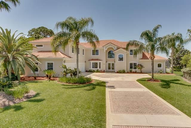 166 Herons Nest Ln, St Augustine, FL 32080 (MLS #1105016) :: Keller Williams Realty Atlantic Partners St. Augustine