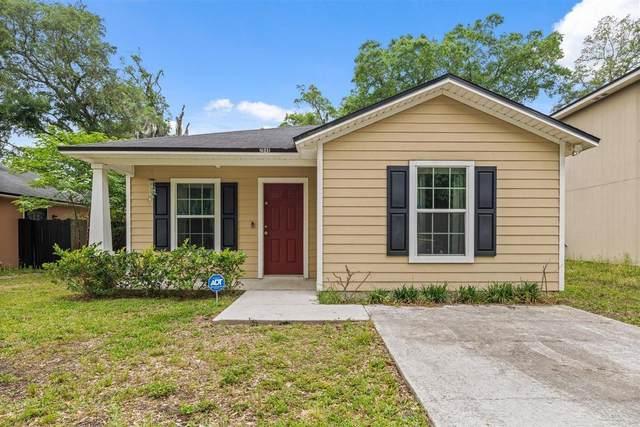 2048 Wilson Ave, Jacksonville, FL 32207 (MLS #1105018) :: The Hanley Home Team