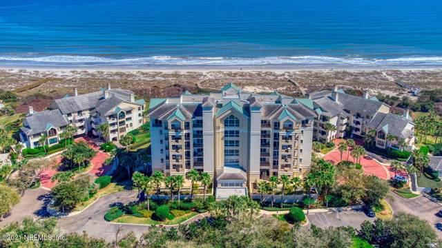 6537 Spyglass Cir, Fernandina Beach, FL 32034 (MLS #1105019) :: Olson & Taylor | RE/MAX Unlimited