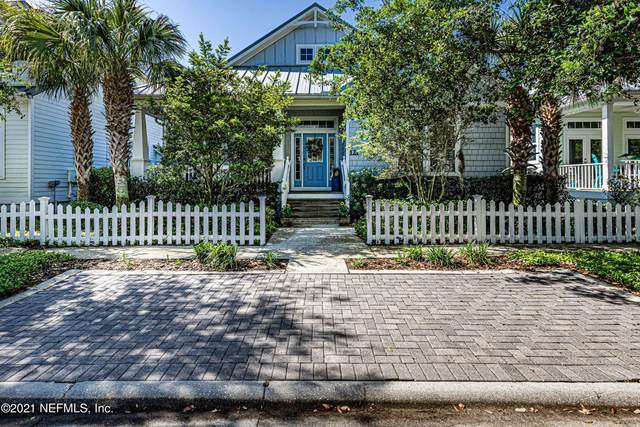 121 Island Cottage Way, St Augustine, FL 32080 (MLS #1105027) :: The Randy Martin Team | Watson Realty Corp