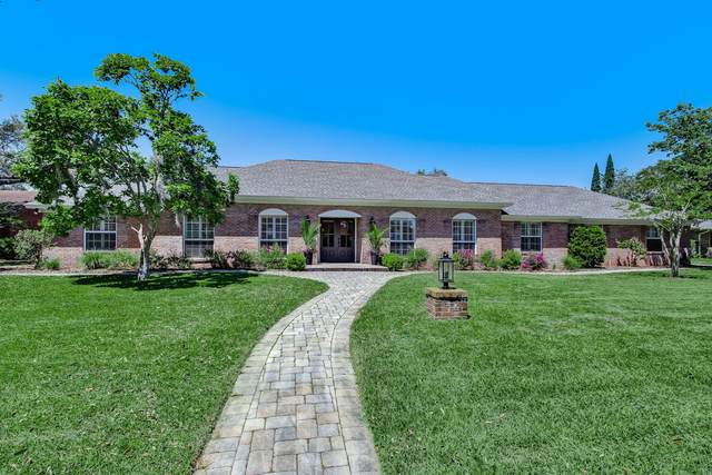 3725 Cathedral Oaks Pl S, Jacksonville, FL 32217 (MLS #1105050) :: EXIT Inspired Real Estate