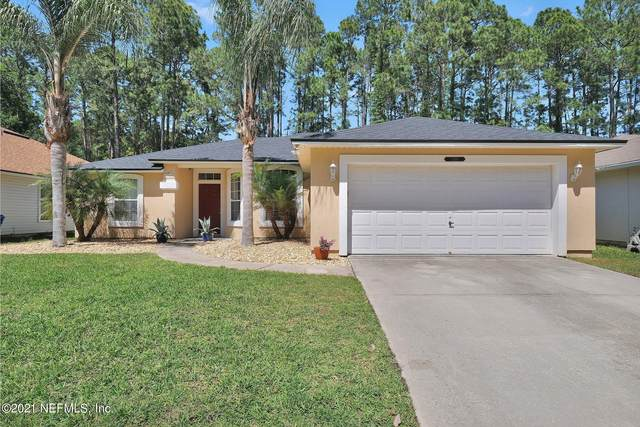 12419 Harbor Winds Dr N, Jacksonville, FL 32225 (MLS #1105057) :: Century 21 St Augustine Properties