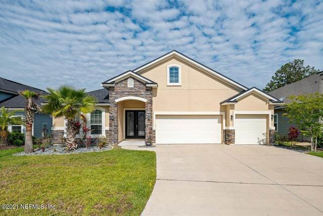1938 Talon Sharp Way, Fleming Island, FL 32003 (MLS #1105067) :: The Impact Group with Momentum Realty