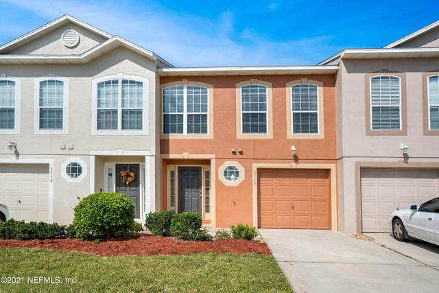3754 Verde Gardens Cir, Jacksonville, FL 32218 (MLS #1105078) :: EXIT Inspired Real Estate
