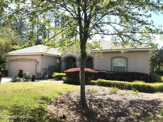 14494 Magnolia Springs Ln, Jacksonville, FL 32258 (MLS #1105080) :: Olde Florida Realty Group