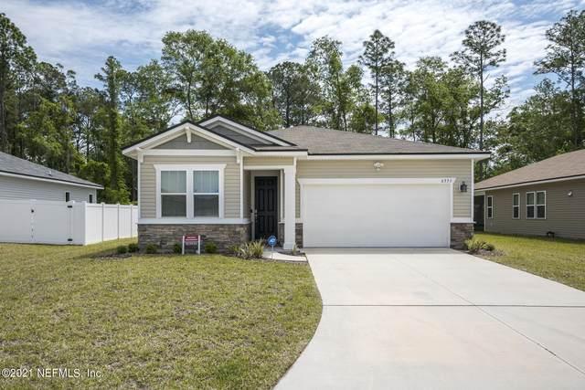 6351 Thatcher Ln, Jacksonville, FL 32222 (MLS #1105081) :: Century 21 St Augustine Properties