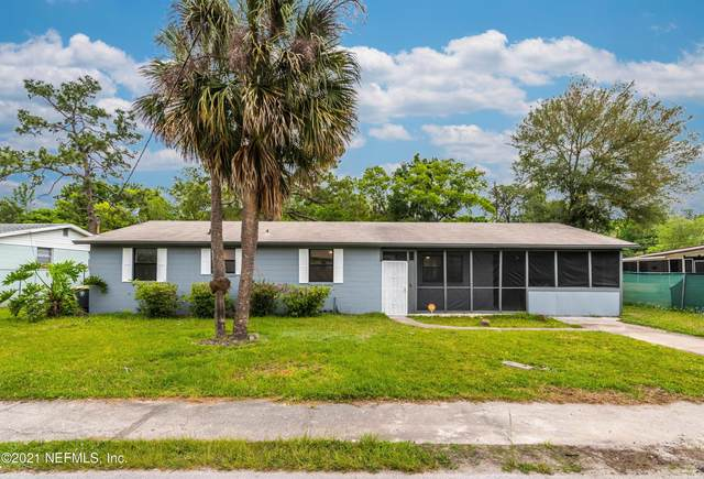 5353 Betty Ann Ln, Jacksonville, FL 32207 (MLS #1105088) :: Noah Bailey Group