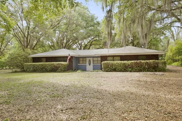 8606 Hipps Rd, Jacksonville, FL 32244 (MLS #1105091) :: Memory Hopkins Real Estate