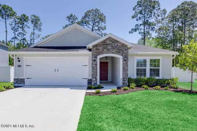 13292 Avery Park Ln, Jacksonville, FL 32218 (MLS #1105094) :: The Randy Martin Team | Watson Realty Corp