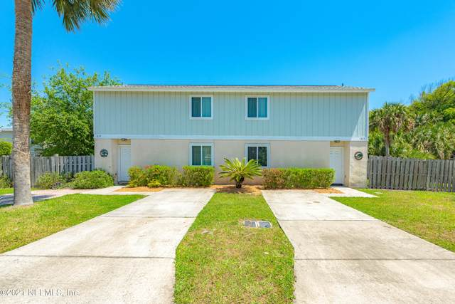 635 Gonzales Ave, Jacksonville Beach, FL 32250 (MLS #1105098) :: CrossView Realty