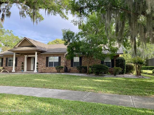 4484 Charter Point Blvd, Jacksonville, FL 32277 (MLS #1105100) :: Olson & Taylor | RE/MAX Unlimited