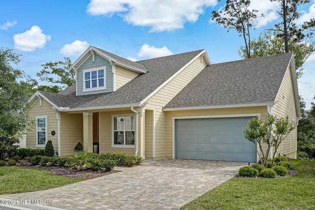 8681 Mabel Dr, Jacksonville, FL 32256 (MLS #1105104) :: CrossView Realty
