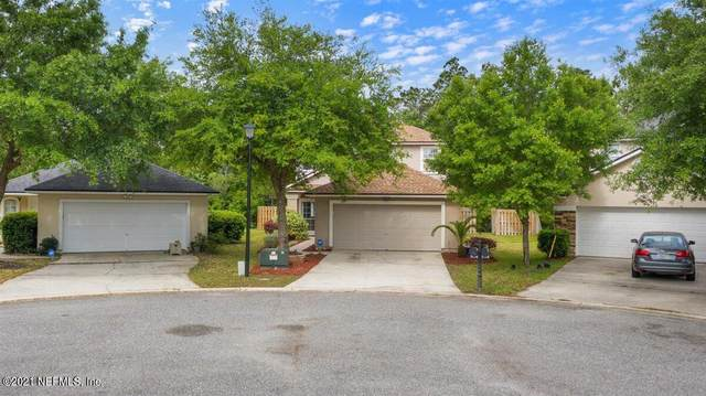 3538 Pebble Stone Ct, Orange Park, FL 32065 (MLS #1105125) :: The Hanley Home Team