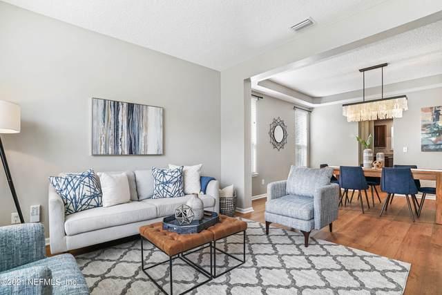 172 Woodfield Ln, St Johns, FL 32259 (MLS #1105132) :: Bridge City Real Estate Co.