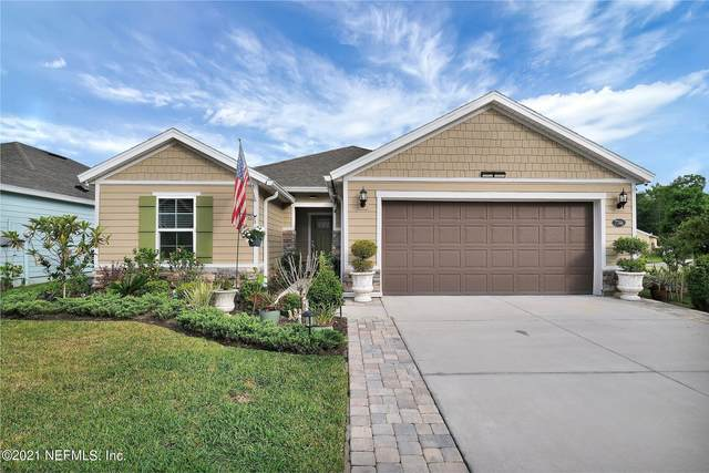 7746 Sunnydale Ln, Jacksonville, FL 32256 (MLS #1105140) :: Olde Florida Realty Group