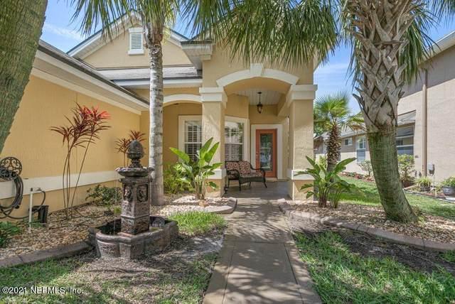 5883 Alamosa Cir, Jacksonville, FL 32258 (MLS #1105141) :: The Coastal Home Group