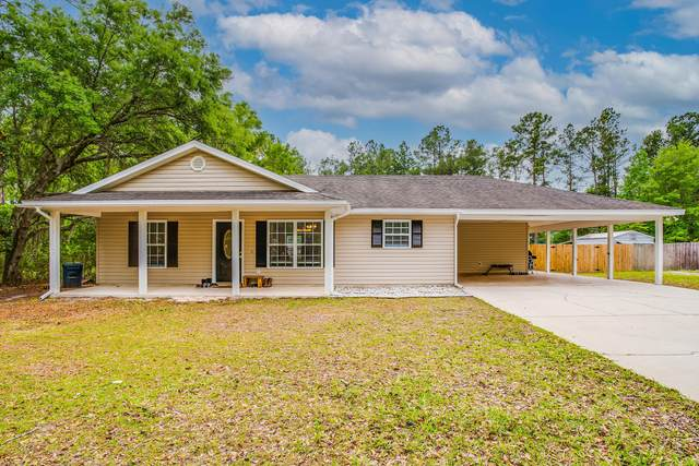 37041 Ingham Rd, Hilliard, FL 32046 (MLS #1105156) :: The Hanley Home Team