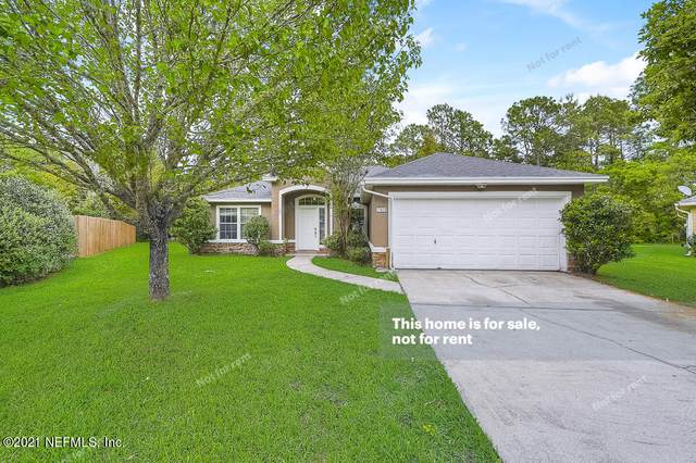 13515 Las Brisas Way N, Jacksonville, FL 32224 (MLS #1105160) :: The Hanley Home Team