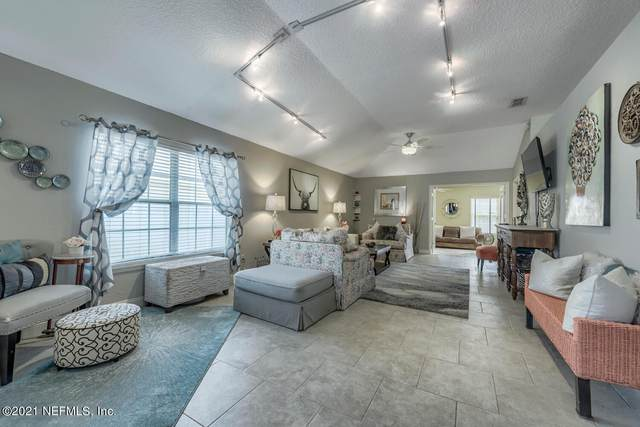 990 Owen Ave, Jacksonville Beach, FL 32250 (MLS #1105173) :: The Volen Group, Keller Williams Luxury International