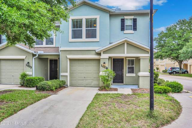 6700 Bowden Rd #1006, Jacksonville, FL 32216 (MLS #1105178) :: The Every Corner Team