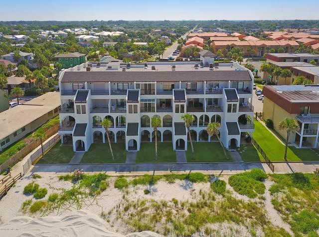 2415 Costa Verde Blvd #101, Jacksonville Beach, FL 32250 (MLS #1105179) :: The Hanley Home Team