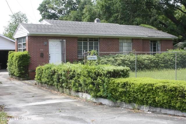 756 Valley Forge Rd, Jacksonville, FL 32208 (MLS #1105180) :: The Hanley Home Team