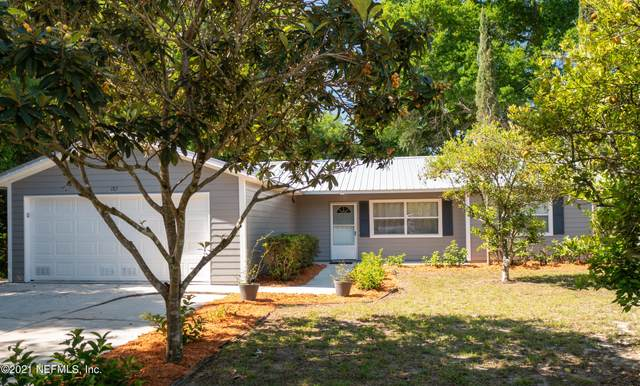 185 Satsuma St, Keystone Heights, FL 32656 (MLS #1105181) :: CrossView Realty