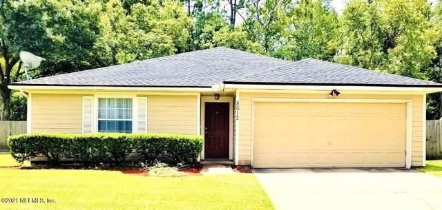 8612 Mayall Dr, Jacksonville, FL 32220 (MLS #1105187) :: CrossView Realty