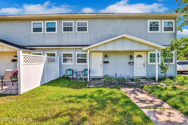 828 Cavalla Rd, Atlantic Beach, FL 32233 (MLS #1105191) :: The Randy Martin Team | Watson Realty Corp