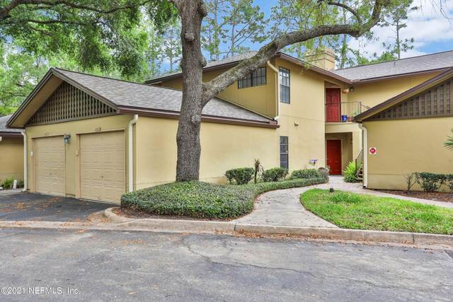 10150 Belle Rive Blvd #2502, Jacksonville, FL 32256 (MLS #1105205) :: The Hanley Home Team