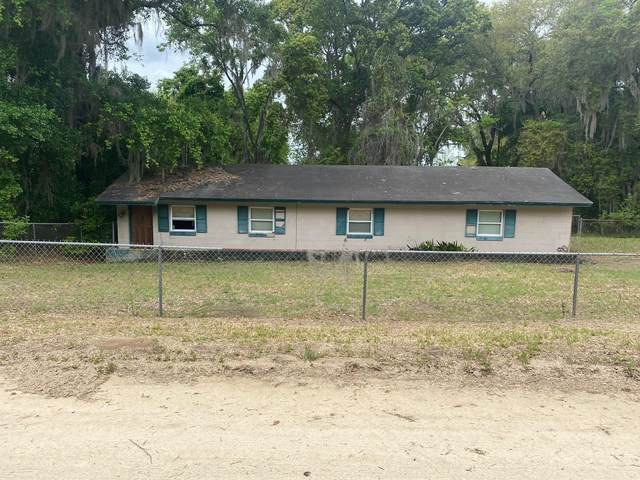 305 Rainbow Dr, Florahome, FL 32140 (MLS #1105207) :: Endless Summer Realty