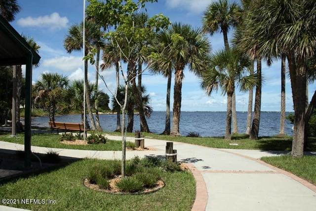 2270 Ceylon Way SW, Palm Bay, FL 32908 (MLS #1105226) :: The Coastal Home Group