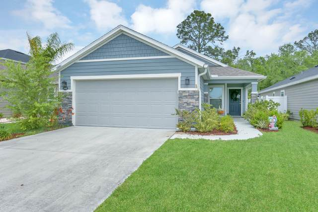 14463 Durbin Island Way, Jacksonville, FL 32259 (MLS #1105234) :: The Newcomer Group