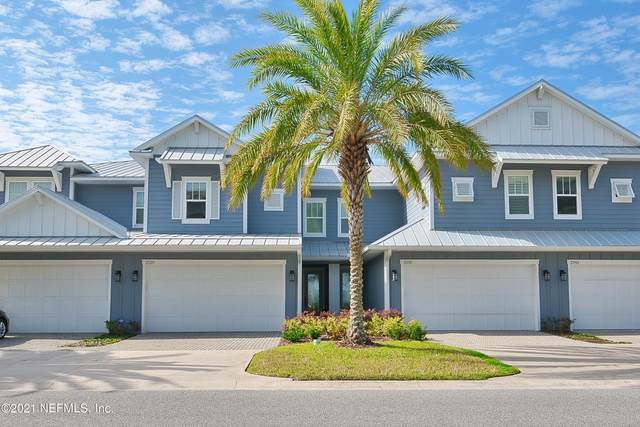 2520 Beach Blvd, Jacksonville Beach, FL 32250 (MLS #1105236) :: The Volen Group, Keller Williams Luxury International