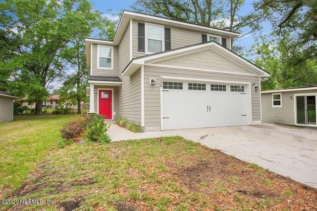 4256 Lane Ave S, Jacksonville, FL 32210 (MLS #1105244) :: EXIT Real Estate Gallery