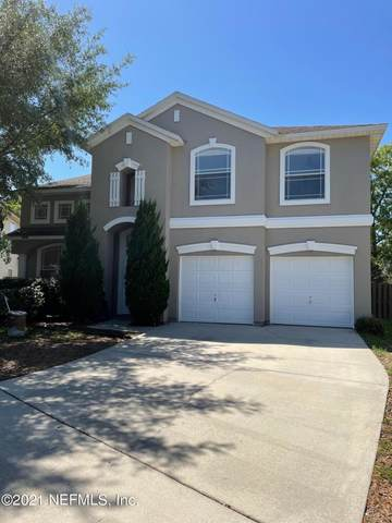 3684 Blue Wing Ct, Orange Park, FL 32065 (MLS #1105250) :: The DJ & Lindsey Team