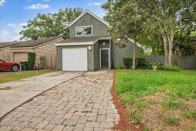 8622 Natures Hollow Way, Jacksonville, FL 32217 (MLS #1105258) :: EXIT Real Estate Gallery