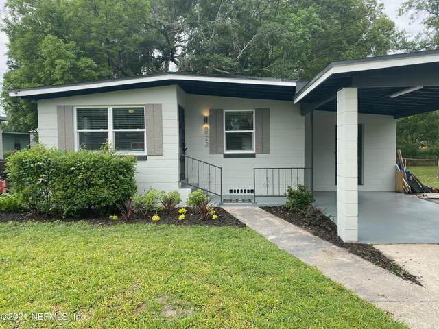 6422 Lockhart Dr E, Jacksonville, FL 32209 (MLS #1105259) :: Endless Summer Realty