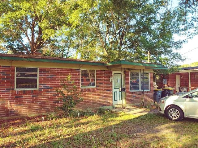 2554 Rickenbacker St, Jacksonville, FL 32209 (MLS #1105268) :: The Hanley Home Team