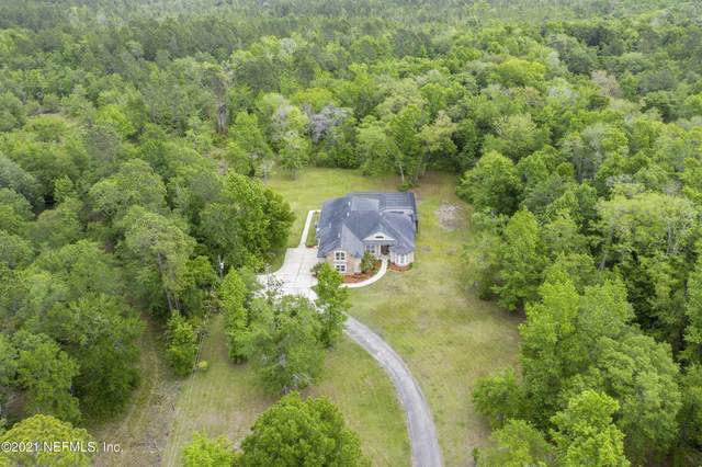 5701 County Rd 209 S, GREEN COVE SPRINGS, FL 32043 (MLS #1105272) :: Bridge City Real Estate Co.