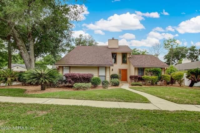10342 Lewana Dr, Jacksonville, FL 32257 (MLS #1105276) :: EXIT Real Estate Gallery