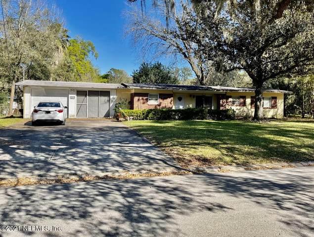 659 Seabrook Pkwy, Jacksonville, FL 32211 (MLS #1105280) :: Century 21 St Augustine Properties