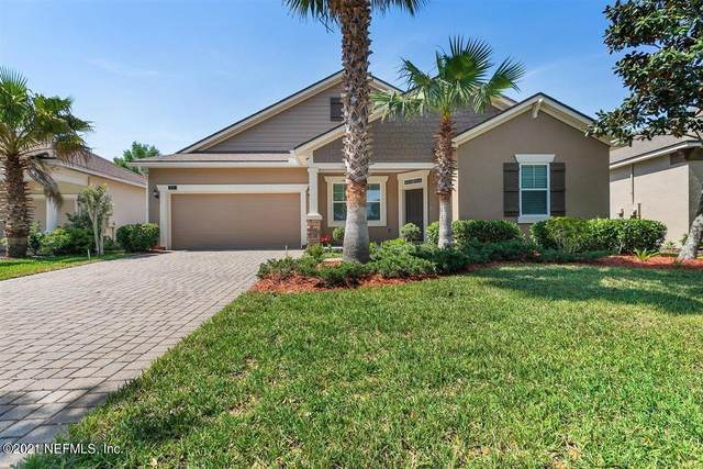 25 Puritan Rd, Ponte Vedra Beach, FL 32081 (MLS #1105282) :: The Coastal Home Group